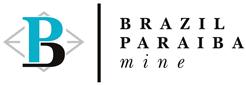 Brazil Paraiba Mine